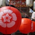 関西7月の夏祭り