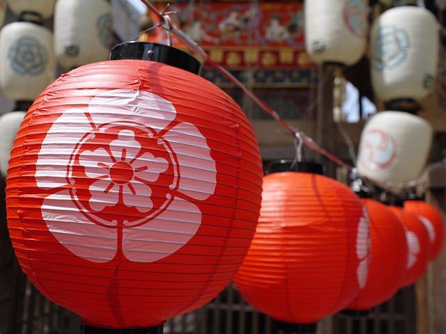 祇園祭のスケジュールと見どころ