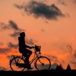 自転車が盗難に遭ったら。