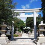 日本神話の三貴子とは?イザナギ、イザナミの子どもたち