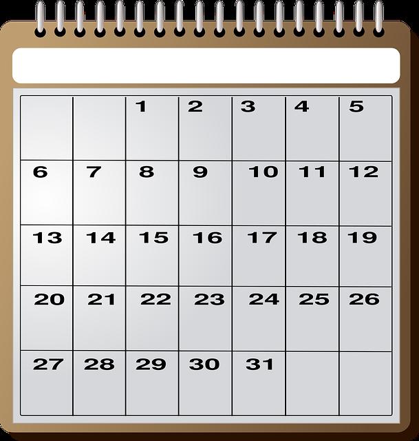 日めくりカレンダーと「日本の暮らし」