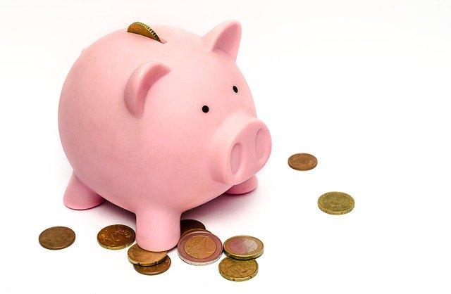 年末の両替・・特に「新札」ゲットできましたか?「500円硬貨プラス貯金箱」というお年玉の提案!!